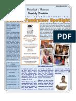 SOS Oct10 Dec10 Newsletter