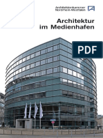 Architekturfuehrer Medienhafen Version Internet
