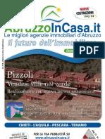 Abruzzo In Casa Ottobre 2010