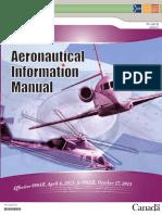 Aeronautical Information Manual AIM-2013-1_ENG