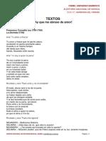 Textos Harmonia Del Parnas