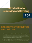 introduction to surveying & levelling.pptx