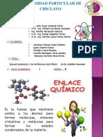 Quimica Enlaces Oficial