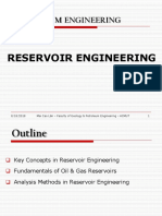 Key Concepts in Reservoir Engineering