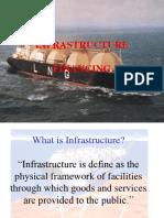 infrastructure+financing