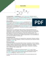 Isoprenalina