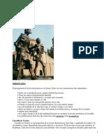 Taxonomía de Robert Marzano1 Verbos Recomendados Para Indicadores y Niveles Cognitivos (1)