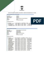 Computo de Ranking ELO CAGSM 010918