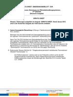 Cqi 9 3rd Edition German Errata Sheet
