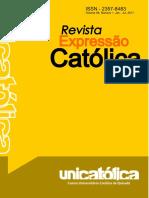Revista Expressão Unicatólica