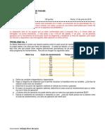 #1-Práctica, Dist. de Frec.