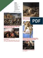 Pintura de Historia, Genero, Retrato, Desnudo, Poaisaje, Bodegon