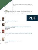 Livros Sobre d. Pedro e a Marqueza