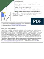 The Euro between national and European identity Thomas Risse.pdf