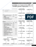 Casuística Desarrollada en El Marco de Las Niif y El Plan Contable General Empresarial (Parte II)