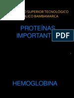 Proteínas importantes.ppt