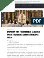 dietrich von hildebrand la santa misa tridentina versus la nueva misa – adelante la fe.pdf