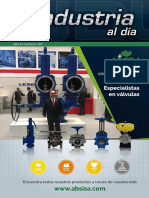 Edición 140 - Revista Industria al día