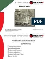 Motores Diesel - Phoenix