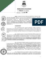 Resolucion de Alcaldia n 0880-2013-A Mpmn