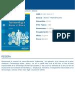 Farmacologia Basica y Clinica de Velazquez 19e