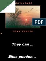 CONVIVENCIA-CONVIVENCE