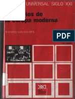 Van Dulmen Richard - Los inicios de la europa moderna.pdf