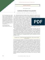 Antibody-Mediated Encephalitis.pdf