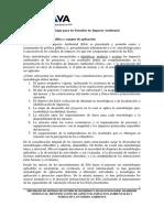 Capitulo 4.10 Metodologia Para Los Estudios de Impacto Ambiental