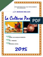 Paracas Asignacion