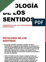 Patología de los sentidos