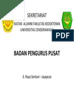 PAPAN NAMA SEKRETARIAT BP ILUNI FK - UC.pdf
