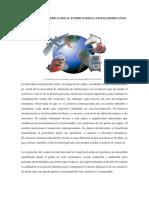 3.5. Comercio Internacional Entre Paises Latinoamericanos