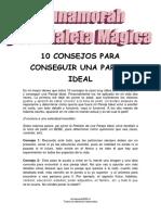 Los 10 consejos para conseguir una Pareja Ideal.pdf