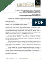 Conferencia Paulo Netto sobre el servicio Social