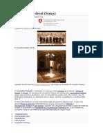 Conselho Federal (Suíça)