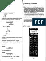 Casio Fx-4200p 5
