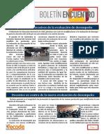 Boletin Encuentro N_550