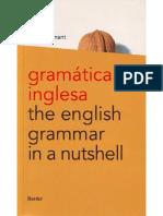 Gramática Inglesa the English Grammar in a Nutshell Haim Diamant