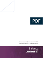 Balance Web