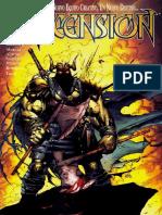 Ascension - No. 21 (Comic-spanish)