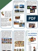 Sierra Peruana