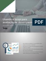 SAS - Analytics e a Organização Moderna de TI