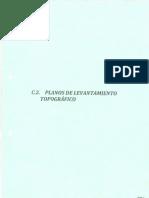 INFORME DE LEVANTAMIENTO TOPOGRAFICO