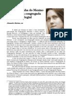 s. Teresinha Do Menino Jesus Uma Con Greg Ada Mariana Colegial