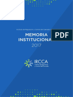 Instituto de Regulación y Control del Cannabis (IRCCA)