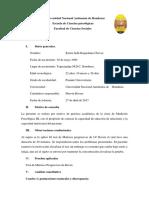 INFORME PSICODIAGNOSTICO (2)
