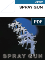 Spray Gun Manual