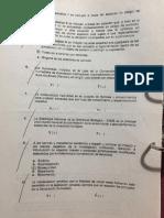 DERECHO AMBIENTAL - PRACTICAS PASADAS