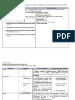 Analisis de La Propuesta Pedagogica de Conocimiento Del Medio